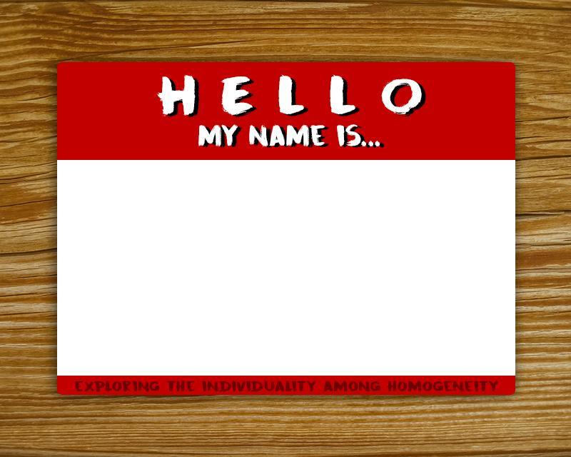 Hello, my name is Helaine Lee