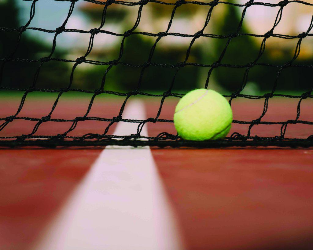 France grasps victory over Belgium in Davis Cup