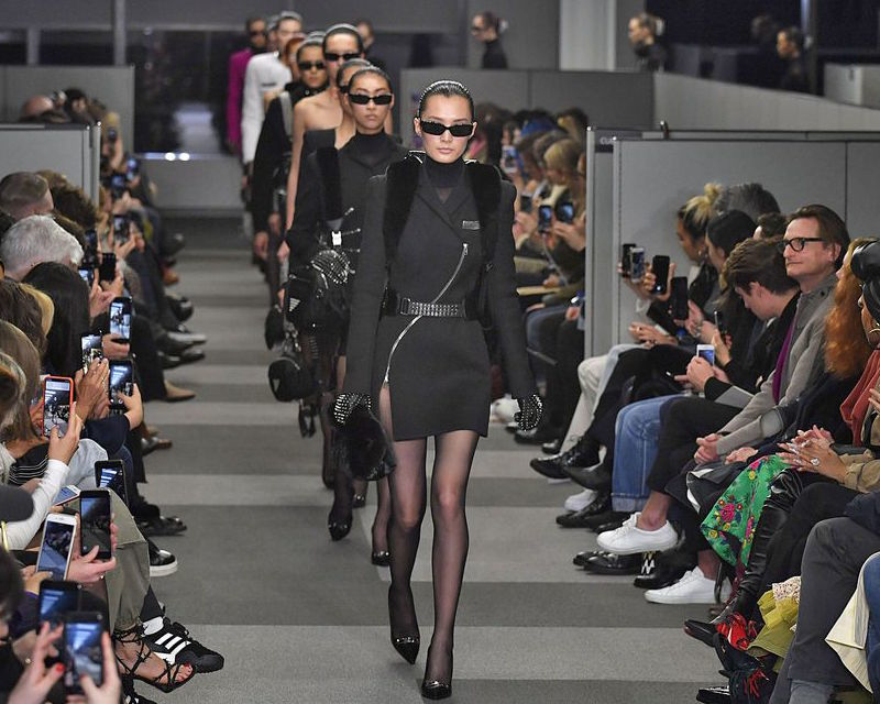 NYFW successfully introduces the new season's trends