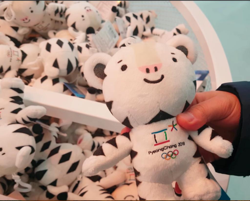 PyeongChang Super Store Review!