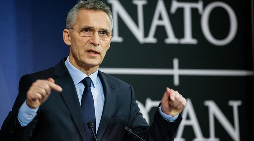 NATO countries expel Russian diplomats after spy poisoning