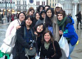 Rome Art Trip Gallery