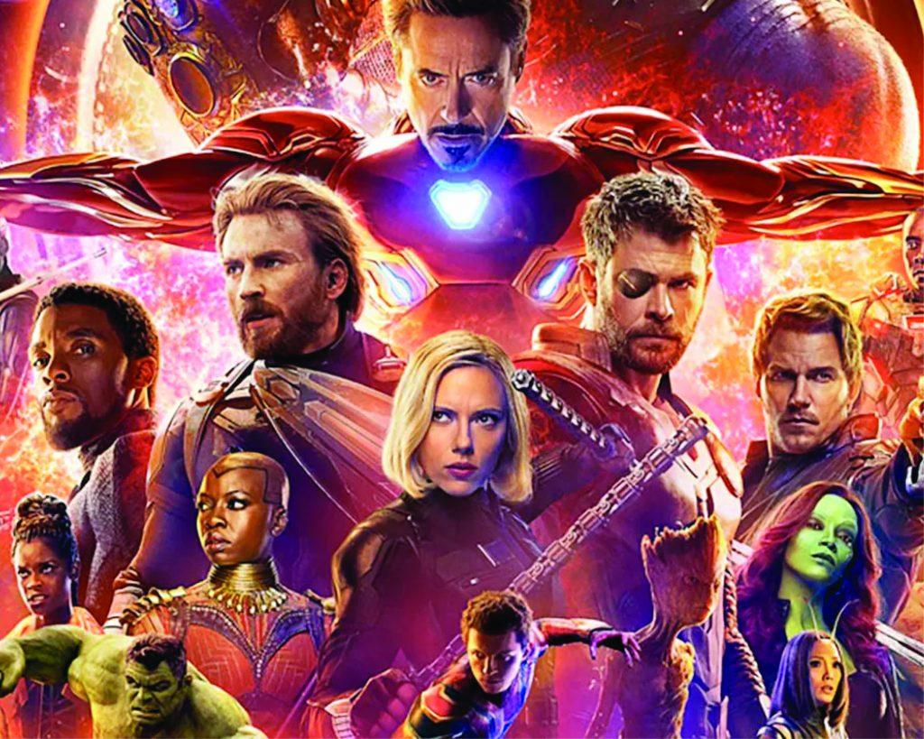 """""""Avengers: Infinity War"""" leaves audience wanting more"""
