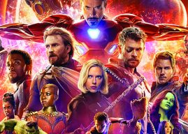 """Avengers: Infinity War"" leaves audience wanting more"