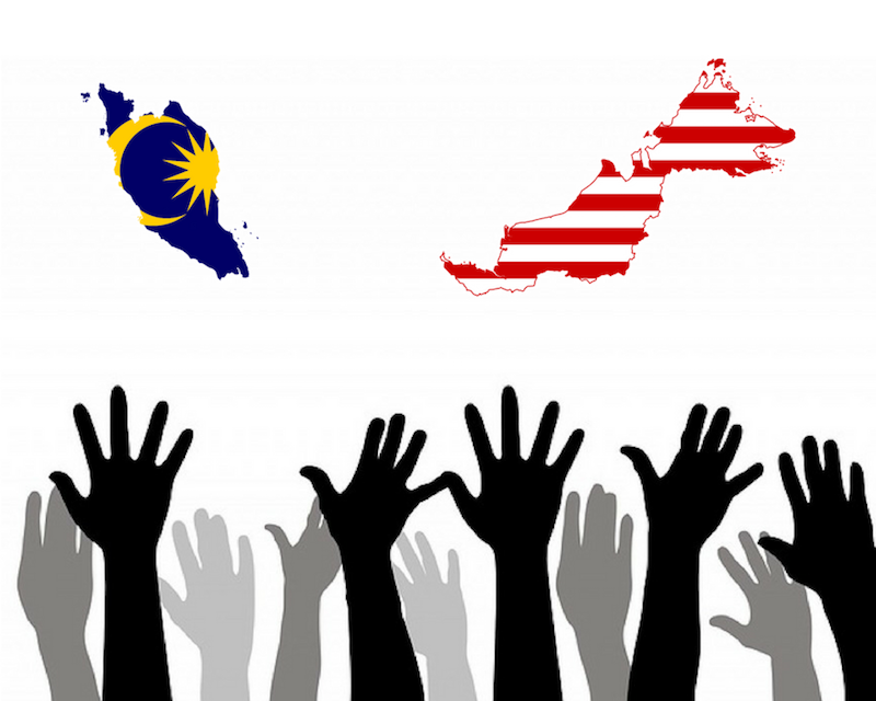 Democracy in Malaysia: the wait for change