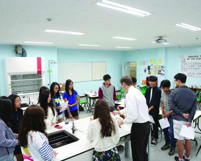 Students reflect positively on skills based exams