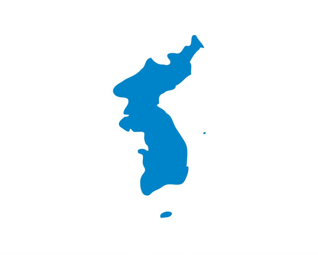 Asian Games take a step toward Korean unity