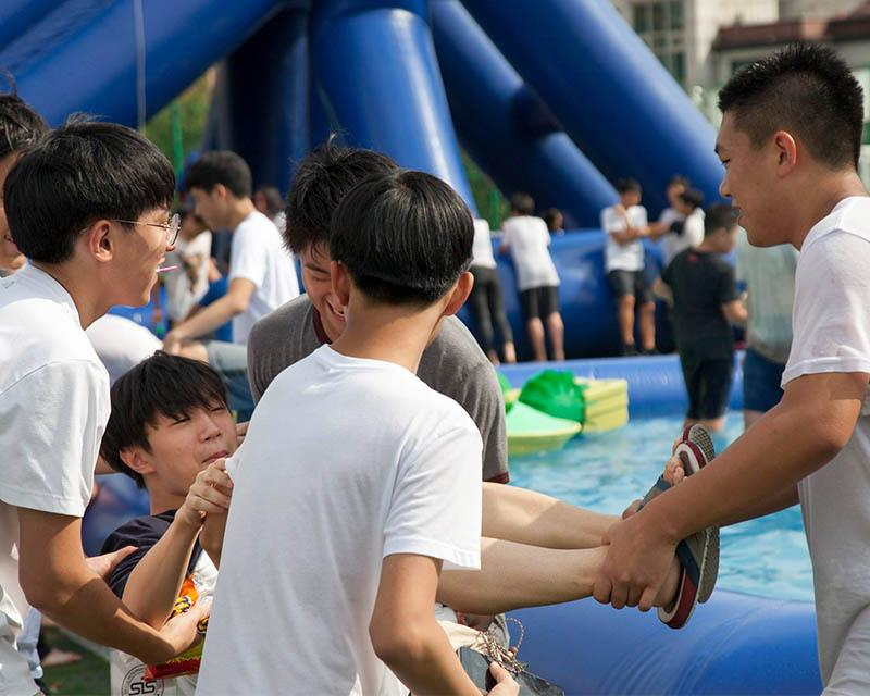 Family Fun Day postponement affects club fundraising