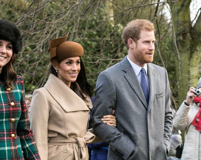 Welcoming new royal baby