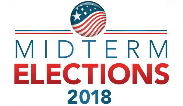 2018 Midterm Election Live Results