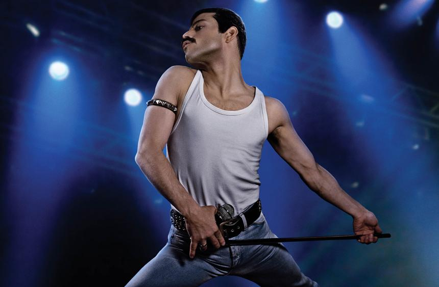 Bohemian Rhapsody: A celebration of Queen's legacy