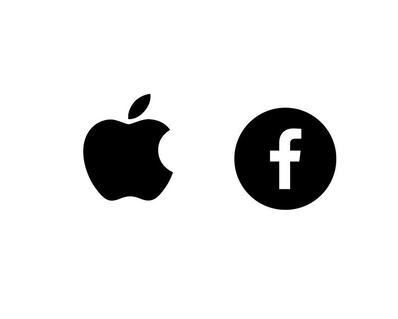 Apple blocks Facebook's internal apps