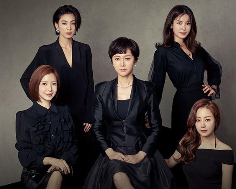 "K-drama ""SKY Castle"" appeals to scholastic audience"