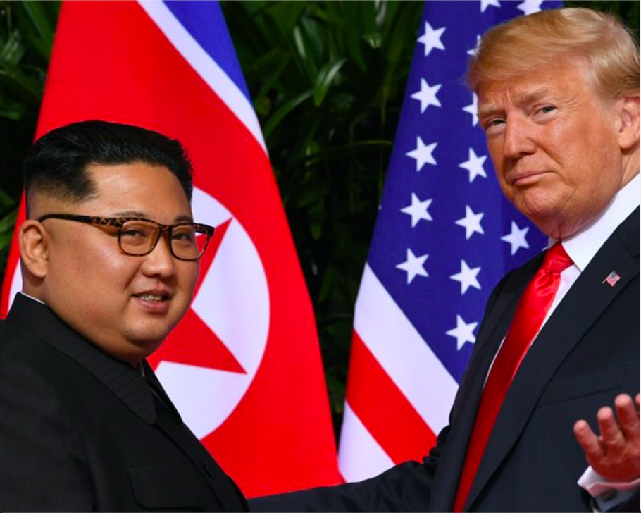 North Korea–US summit proves fruitless for both countries