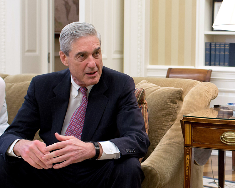 Release of Mueller Report brings about important implications