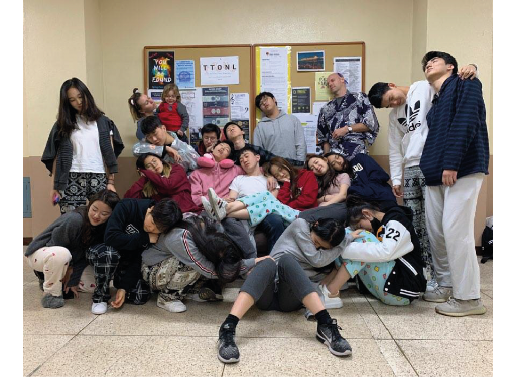 Student council launches successful Spirit Week