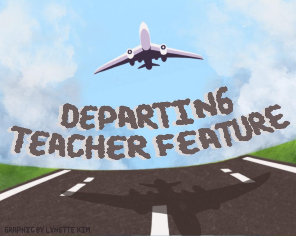 Departing Teacher Features 2019