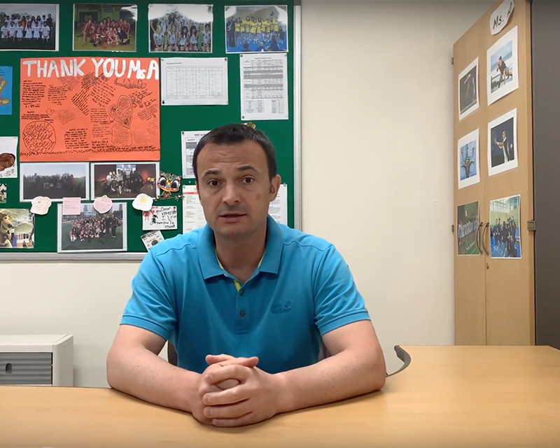 Ivan Atanaskovic's transition from SIS to Istanbul