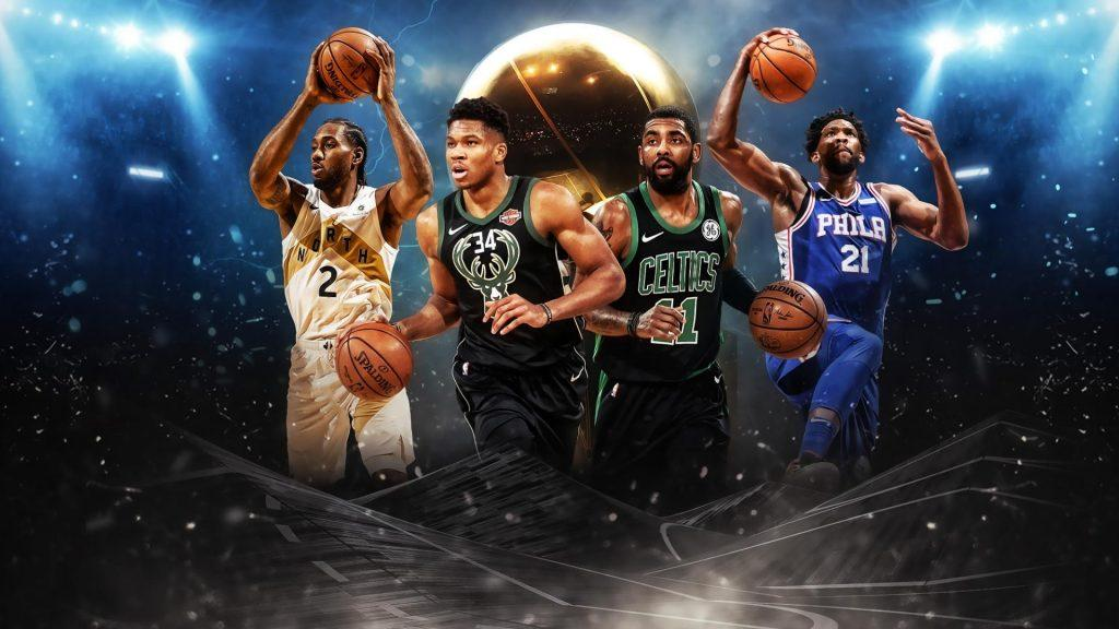 Making History and Revealing Unknown Variables of 2019 NBA Playoffs