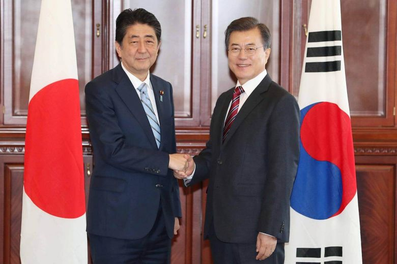 Everything you need to know about Japan and Korea's trade war
