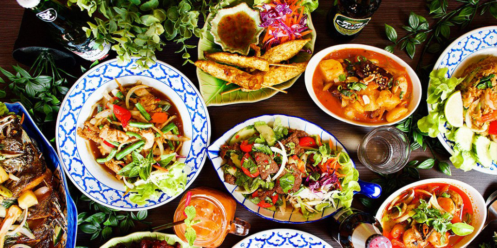 Food review: Wang Thai