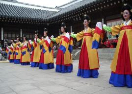 Korean culture loses importance at SIS