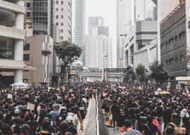Hong Kong Protests Feature: Life as an international student amid escalating violence