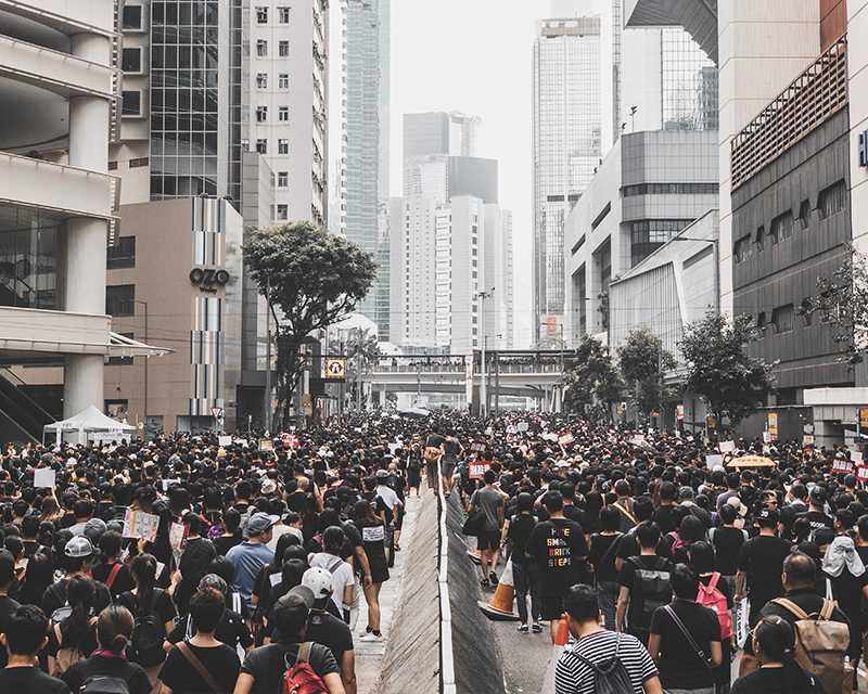Hong+Kong+Protests+Feature%3A+Life+as+an+international+student+amid+escalating+violence