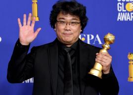 Golden Globes, Academy Awards highlight Asian representation