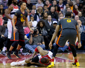 NBA injury trend places American youth basketball under scrutiny