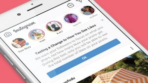 Instagram implements new system of hiding likes