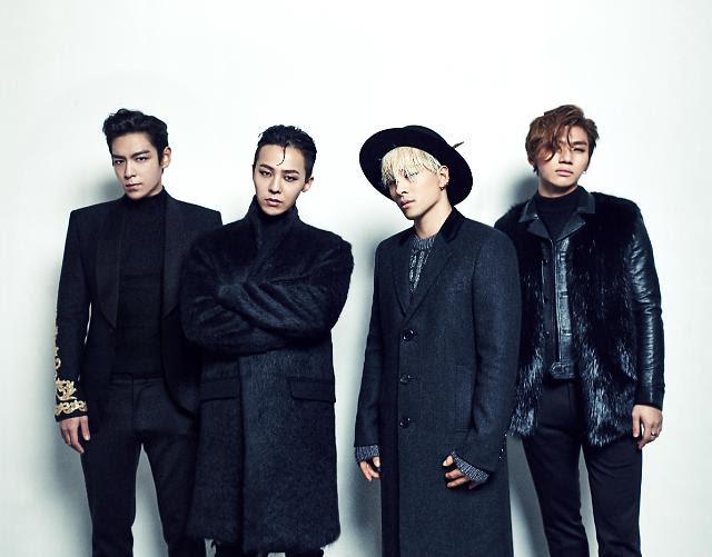 Big Bang makes controversial comeback on Coachella Stage
