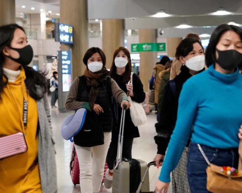 Novel coronavirus spreads rapidly, raises concerns