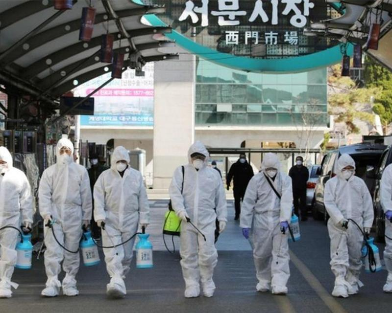 Korean government becomes an envy of the world during COVID-19 pandemic
