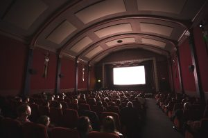CGV and Lotte Cinemas change policy of screening Netflix movies