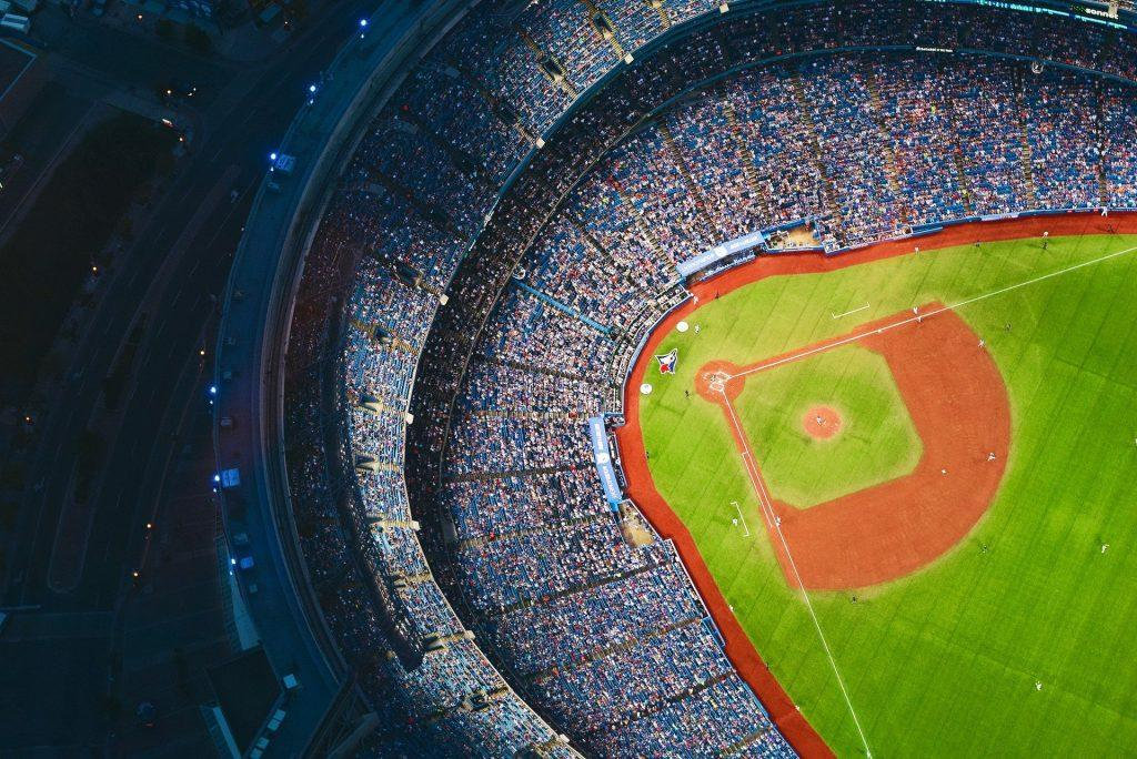 KBO postseason excites baseball fans