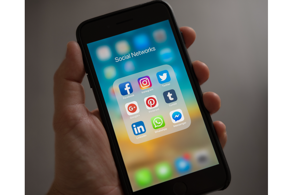 Examining the duty of social media titans