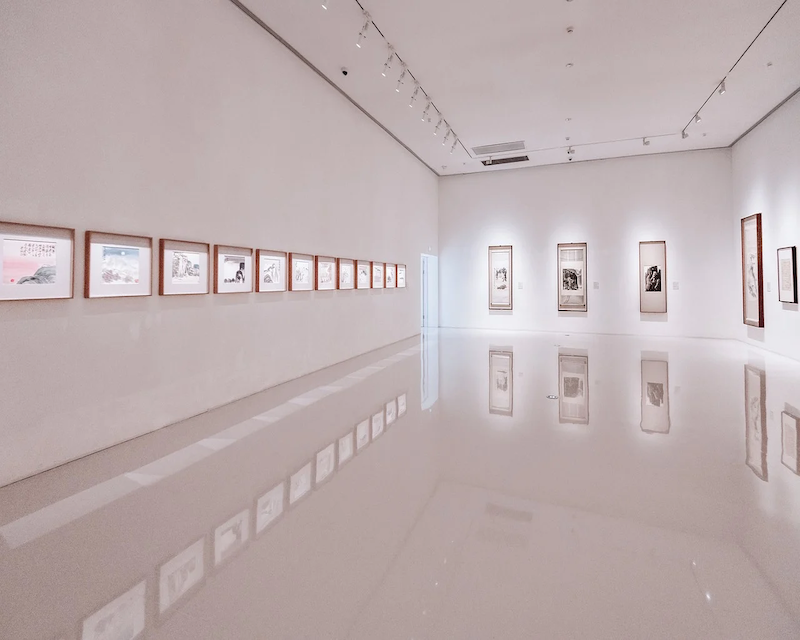 Art exhibitions to visit in Seoul