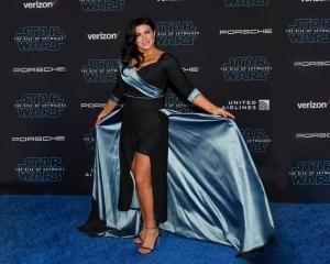 Gina Carano criticized for controversial social media posts