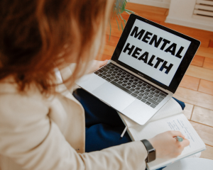 Healthy Coping Mechanisms for Childhood Trauma and Teenage Anxiety (Featuring Ms. Davis)