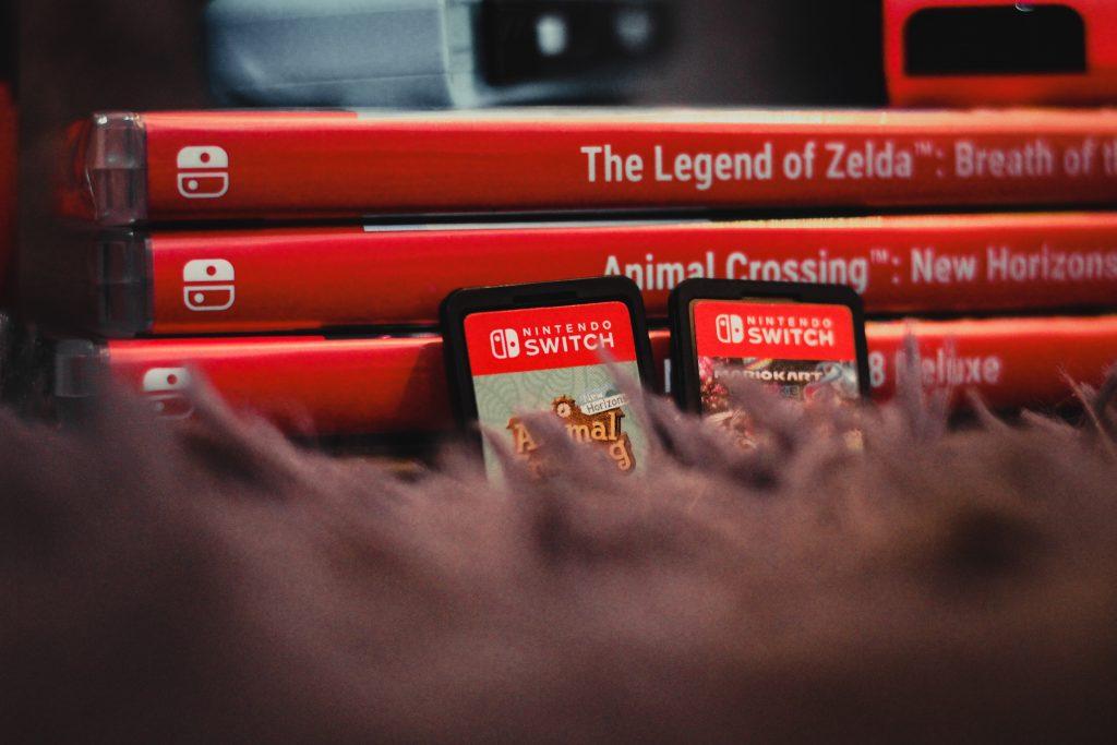 Nintendo+announces+Switch+remake+of+%E2%80%9CLegend+of+Zelda%E2%80%9D+series