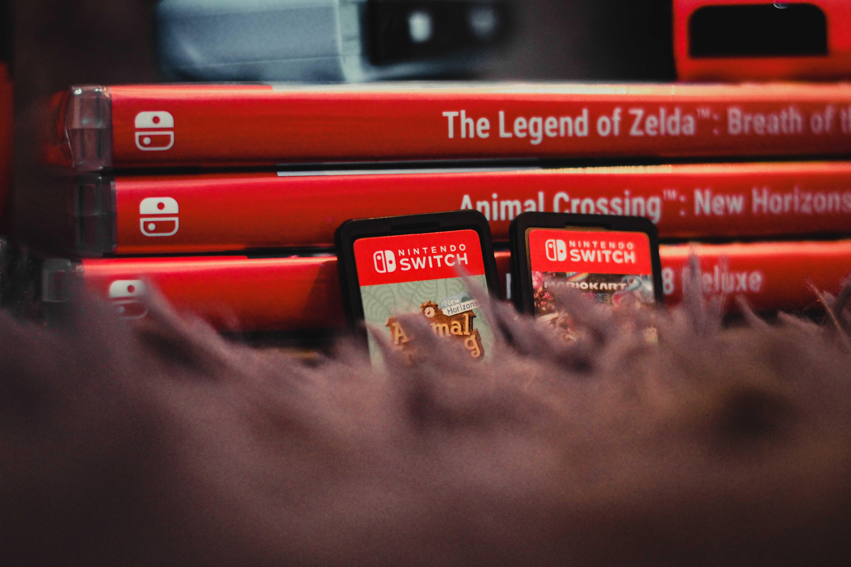 "Nintendo announces Switch remake of ""Legend of Zelda"" series"