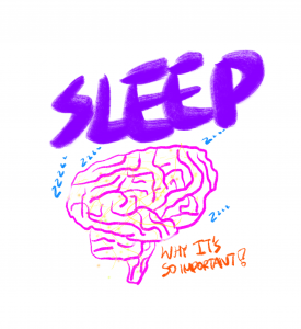 Keep up the good sleep