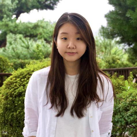 Photo of Minjae Chun