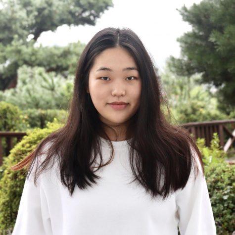 Photo of Katherine Suk