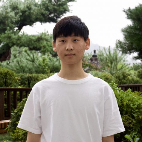 Photo of Joseph Chun