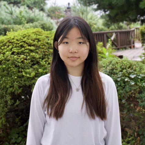 Photo of Sarah Ju