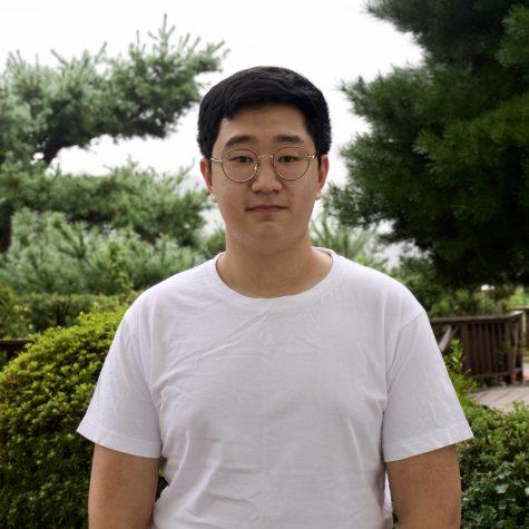 Photo of Bin Ma