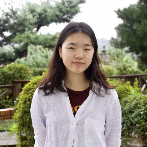 Photo of Jennifer Kwon