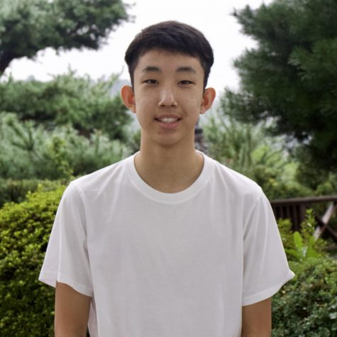 Photo of Daniel Shin